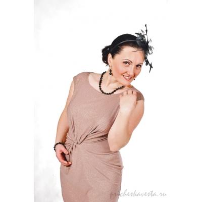 Алла Кучерук оперная певица