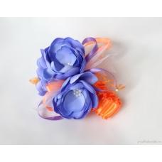 Браслет Букет цветов