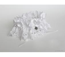 Подвязка Белее белого