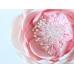 Брошь-заколка Розовый пион